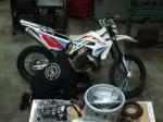 Fredagsmys_Tony_Fantic_Enduro_TR 300ES_SIXDAYS_2T